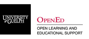 Open Learning and Educational Support Corporate Logo